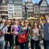 Frankfurt als Gruppe erleben
