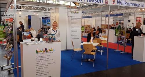 RDA Group Travel Expo Friedrichshafen
