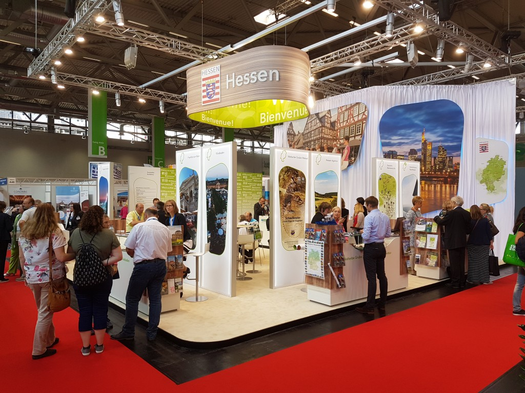 RDA Group Travel Expo Köln