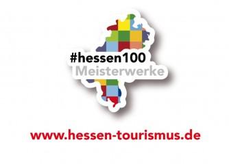 """""""Hessen in 100 Meisterwerken"""": Digitalkampagne wirbt um Kurzurlauber aus Nordrhein-Westfalen"""