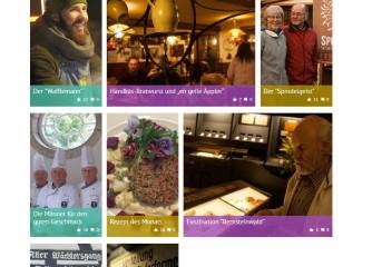 Neuer Bad Nauheim Blog