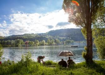 """Online-Aktion """"Badespaß in Hessen 2018"""""""