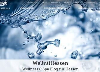 Welln(H)essen – Neuer Blog für Hessen gestartet