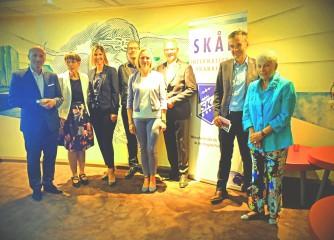 Woher kommt das Geld? Diskussion mit  Destinationen in Hessen und Rhein-Main auf Einladung des Skål Club Frankfurt