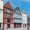 Altstadtfest Frankfurt – Einweihung der Neuen Altstadt