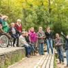 Demografischer Wandel: Mehr als eine halbe Milliarde Euro Einbußen