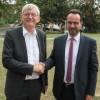 Neuer Vorsitzender: Michael Köhler, Bad Zwesten, führt jetzt den Hessischen Heilbäderverband an