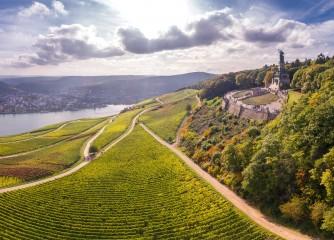 Stellenausschreibung der Rüdesheim Tourist AG