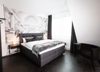 Bad Nauheim eröffnet erstes Boutique Hotel – Verbindung von Moderne und Geschichte