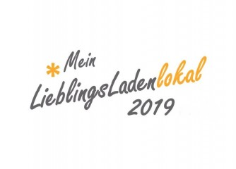 "Wettbewerb ""Mein Lieblingsladenlokal Hessen 2019"""