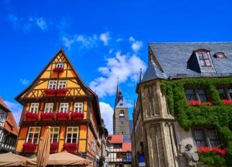 Deutsches Städte- und Kulturforum in Quedlinburg: Themenjahre, Unternehmenskultur und Big Data