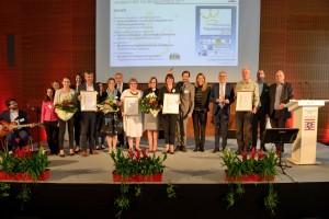 Hessischer Tourismuspreis 2017 - Preisverleihung
