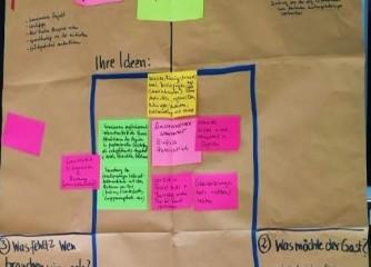 Projektideen für mehr Erreichbarkeit von Tourismusangeboten im ländlichen Hessen ausgewählt