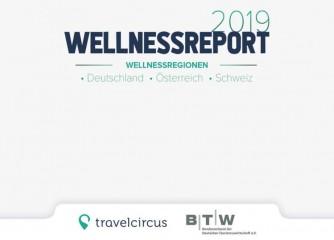 Wellnessreport 2019: Spessart und Rhön im Regionen-Ranking unter den Top 10