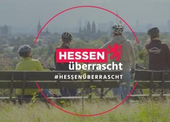 Hessen Tourismus sucht #SecretPlacesHessen für Influencer-Reise