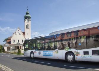Ein Mobilitätskonzept für die Rhön – Touristen und Einheimische sollen profitieren