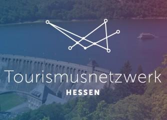 """""""Willkommen im Tourismusnetzwerk"""" –        Die Plattform für alle Tourismuspartner in Hessen"""