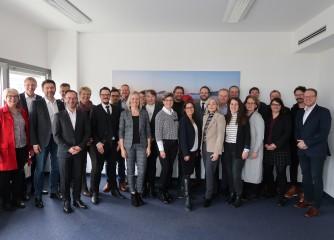 Deutscher Tourismusverband – Drei Arbeitsgruppen stärken den Deutschlandtourismus
