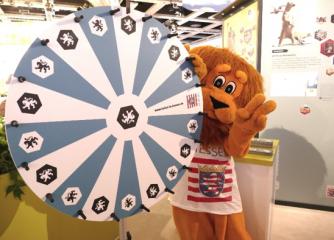 Hessen heißt Sie herzlichen Willkommen auf der ITB 2020