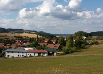 """Potenzialanalyse """"Erreichbarkeit ländlicher Räume"""""""