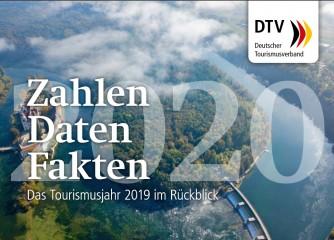 DTV informiert – Die neue Ausgabe von Zahlen-Daten-Fakten