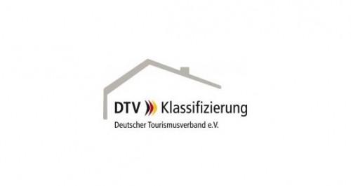 DTV-Klassifizierung für Ferienwohnungen, -häuser und Privatzimmer