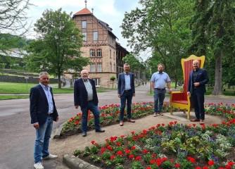 """""""Hessen für Hessen"""": 1.000 Übernachtungen für die Alltagshelden in Hessen"""