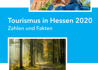 """Neue Broschüre """"Tourismus in Hessen 2020"""" – Zahlen und Fakten erschienen"""