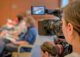 Pressekonferenz mit großem Medienecho für die hessische Gastgeberbranche