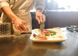 """Initiative für Vertrauen in die Gastro: """"Mit Sicherheit gut ausgehen"""""""