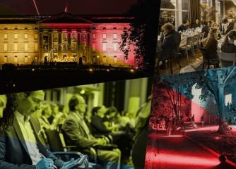 Hessen MICE Net: Kreative Impulse aus der documenta-Stadt