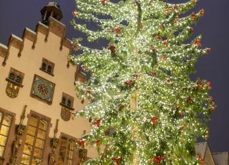 Frankfurter Weihnachtsmarkt 2020 findet nicht statt