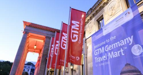 GTM Germany Travel Mart™