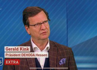 Nach Bund-Länder-Beschlüssen: Frust und Verzweiflung im hessischen Gastgewerbe