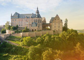 Neue Marke und Website für Marburg Stadt und Land