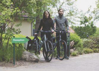 """Bett+Bike Gastgebertalk  """"Bett+Bike-Betrieb werden – wie geht das?"""""""